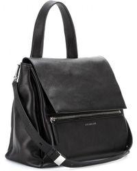 Givenchy Pandora Pure Medium Flap Bag - Lyst