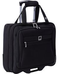 Delsey Trolley Tote - Lyst