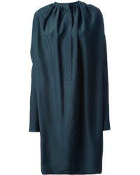 Sofie D'hoore Pleated Dress - Lyst
