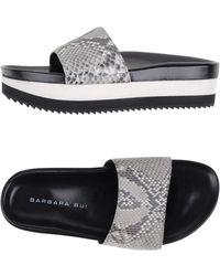 Barbara Bui | Sandals | Lyst