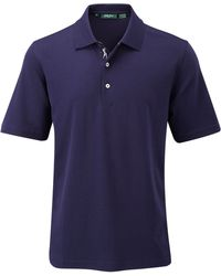 Bobby Jones - Solid Supreme Polo - Lyst