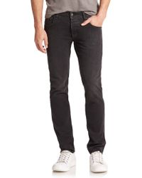 Rag & Bone Standard Issue Pants - Lyst