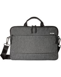 "Incase - City Collection 15"" Brief - Lyst"