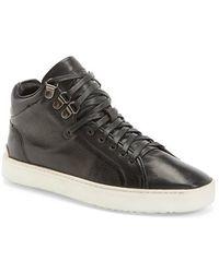 Rag & Bone 'Kent' High Top Sneaker - Lyst
