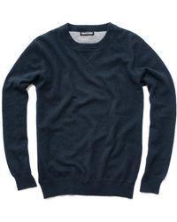 Kaufmann Mercantile Naadam Cashmere Sweater - Lyst