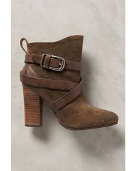 Belle By Sigerson Morrison Floria Boots - Lyst