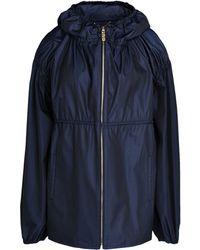 Kenzo Mid-Length Jacket - Lyst