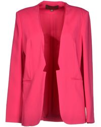 Space Couture Blazer - Lyst