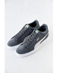 Puma Stepper Classic Sneaker - Lyst