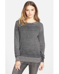 Volcom - 'hey Sugar' Crewneck Sweater - Lyst