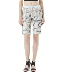 Sachin & Babi Placas Shorts multicolor - Lyst