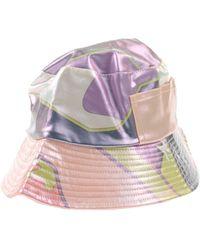Emilio Pucci Hat - Lyst