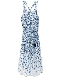 Tory Burch Sierra Dress - Lyst