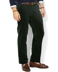 Polo Ralph Lauren Big and Tall Ten Wale Thick Corduroy Pants - Lyst