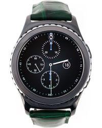 Samsung - 'gear S2' Smartwatch - Lyst