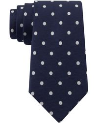 Tommy Hilfiger Dorm Dot Tie - Lyst