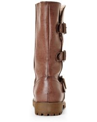 MIA - Brown Imeina Boots - Lyst