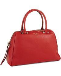 Kate Spade Brantley Shoulder Bag - Lyst