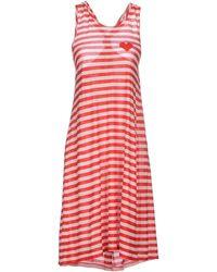 Sonia by Sonia Rykiel Knee-Length Dress - Lyst