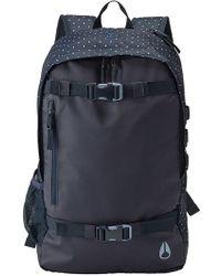 Nixon | 'smith Ii' Skateboard Backpack | Lyst