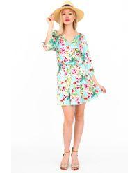 Yumi Kim Stefee Dress - Lyst