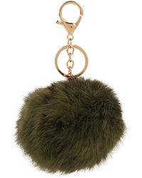 Armitage Avenue | Furry Key Chain | Lyst
