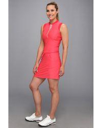 Nike x Undercover Gyakusou Sleeveless Dress - Lyst