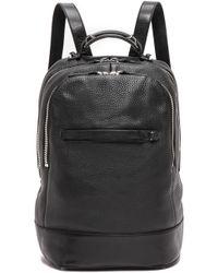 Mackage - Croydon Backpack  Black - Lyst