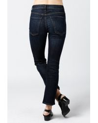 Citizens of Humanity | Fleetwood Crop Flare Jean | Lyst