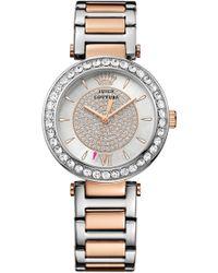 Juicy Couture - 1901230 Ladies Bracelet Watch - Lyst