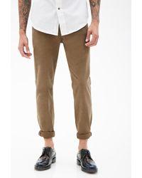 21men Clean Wash - Slim Fit Jeans - Lyst