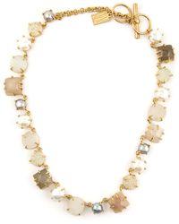 Kelly Wearstler - 'Zinnia Bolo' Necklace - Lyst