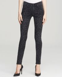 James Jeans - Twiggy Legging in Venom Slate - Lyst