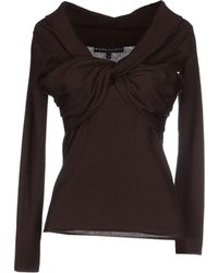 Ralph Lauren Black Label Sweater - Lyst