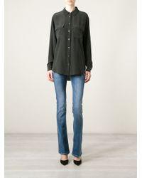 Dondup Five Pocket Jeans - Lyst