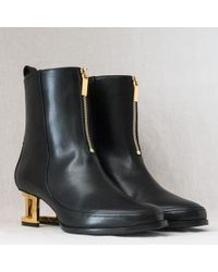 Maiyet Boots - Lyst
