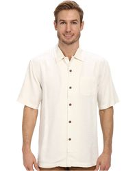 Tommy Bahama Palms Over Paradise S/S Shirt - Lyst
