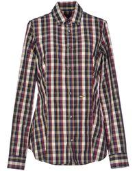 DSquared2 Shirt - Lyst