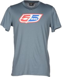 Mens 55dsl T Shirts