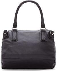 Givenchy Black Leather 3d Animation Pandora Box Bag - Lyst
