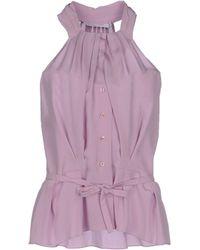 Dior Shirt - Lyst