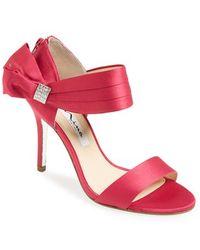 Nina 'Cosmos' Sandal - Lyst