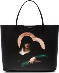Givenchy Madonna Antigona Tote - Lyst