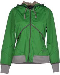 Nike Jacket - Lyst