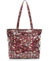 Harrods Pet Shop Shoulder Bag - Lyst