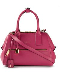 Marc Jacobs Medium 'Textured Incognito' Tote - Lyst