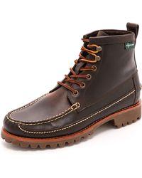 Eastland 1955 Edition - Franconia 1955 Boots - Lyst