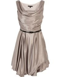 Coast Garner Dress.. - Lyst