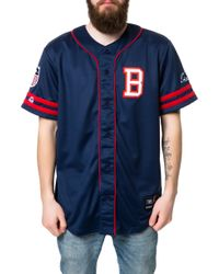 Billionaire Boys Club - Ice Cream The Majestic Official On Field Jersey - Lyst