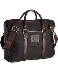 Polo Ralph Lauren - Equestrian Nylon Commuter Bag - Lyst